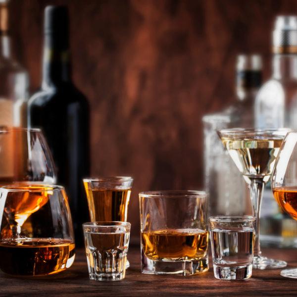 Alkohole pozostałe